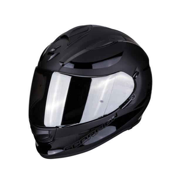 EXO-510 SUBLIM Matt black-Black